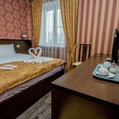 Мини-отель WELCOME Номер Делюкс с различными типами кроватей фото 5
