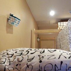 Хостел Дом Аудио Кровати в общем номере с двухъярусными кроватями фото 29