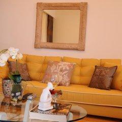 Отель Cheya Gumussuyu Residence 4* Апартаменты с различными типами кроватей фото 32