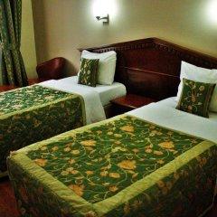 The Newport Hotel 2* Стандартный номер с двуспальной кроватью фото 3