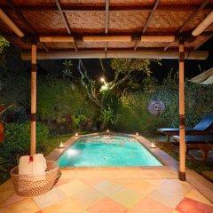 Отель Atta Kamaya Resort and Villas 4* Стандартный номер с различными типами кроватей фото 7