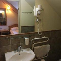 Отель Alexa Old Town 3* Номер Эконом с различными типами кроватей фото 3