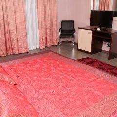 White Dream Hotel 4* Люкс с различными типами кроватей фото 3