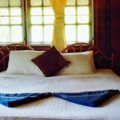 Отель Koh Tao Royal Resort 3* Бунгало с различными типами кроватей фото 15
