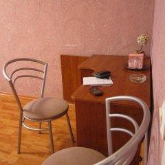 Гостиница Юность Заполярья интерьер отеля фото 2