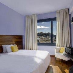 Отель Athens Center Square 3* Стандартный номер фото 4
