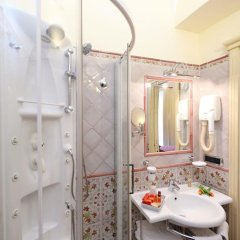 Отель Residenza Del Duca 3* Стандартный номер с двуспальной кроватью фото 5