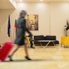 Отель Rila Sofia Болгария, София - 3 отзыва об отеле, цены и фото номеров - забронировать отель Rila Sofia онлайн спа