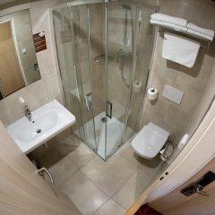 Hotel Pivovar 3* Номер Эконом с разными типами кроватей фото 5