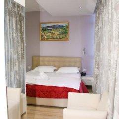 Отель Relax Албания, Тирана - отзывы, цены и фото номеров - забронировать отель Relax онлайн ванная фото 2