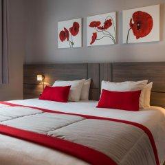 Отель Best Western Plus Aero 44 3* Стандартный номер с двуспальной кроватью фото 3