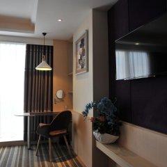 The Bazaar Hotel 5* Улучшенный номер с различными типами кроватей фото 5