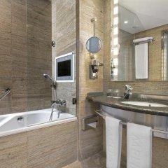 Отель Melia Valencia 4* Стандартный номер с двуспальной кроватью фото 4