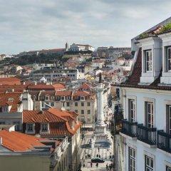 Апартаменты Rossio - Lisbon Cheese & Wine Apartments Апартаменты фото 14
