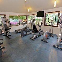 Отель Binniguenda Huatulco - Все включено фитнесс-зал фото 2