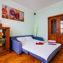 Апартаменты VIP Kvartira 2 Апартаменты разные типы кроватей фото 15