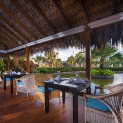 Отель Zoetry Agua Punta Cana All Inclusive фото 8