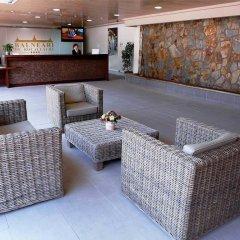 Отель Balneario Rocallaura 4* Люкс фото 11