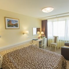 Гостиница Беларусь 3* Двухместный номер с двуспальной кроватью фото 2