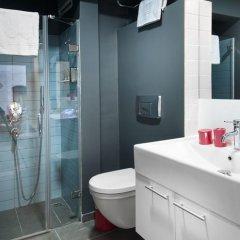 Отель Nuru Ziya Suites 4* Стандартный номер фото 11