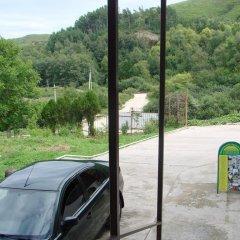Гостевой Дом Олимпия парковка