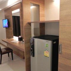 Crystal Palace Hotel 4* Улучшенный номер с различными типами кроватей фото 5