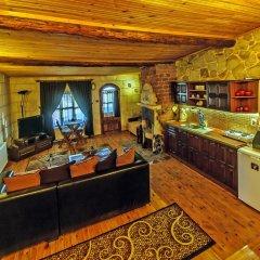 Отель Adanos Konuk Evi 3* Люкс повышенной комфортности фото 4
