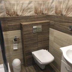Отель Pokoje Gościnne Koralik Стандартный номер с 2 отдельными кроватями (общая ванная комната) фото 15