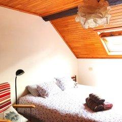 Отель B&B Ambiorix Стандартный номер с различными типами кроватей фото 7