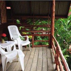 Отель Green View Village Resort 3* Бунгало с различными типами кроватей фото 6