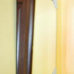 Хостел Панда Кровать в мужском общем номере с двухъярусными кроватями фото 13