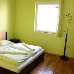 Elegance Hostel and Guesthouse Номер Комфорт с различными типами кроватей фото 4