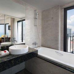 Отель LEGENDSEA 4* Улучшенный номер