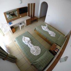 Отель Miray 3* Стандартный номер фото 8
