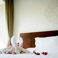 Отель L'esprit de Naiyang Beach Resort 4* Номер Делюкс с двуспальной кроватью фото 4