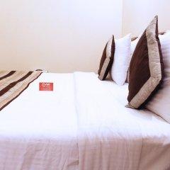 Отель Oyo 2082 Dwarka 3* Стандартный номер с различными типами кроватей