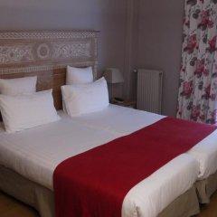 Отель Taylor 3* Люкс с различными типами кроватей фото 10