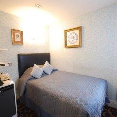 The Leonard Hotel 4* Стандартный номер с различными типами кроватей фото 4