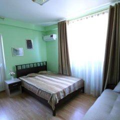Гостиница Guest house Morskoi otdyh в Ольгинке отзывы, цены и фото номеров - забронировать гостиницу Guest house Morskoi otdyh онлайн Ольгинка комната для гостей фото 5