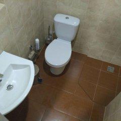 Гостиница Зима ванная