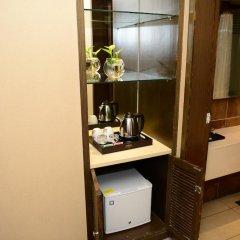 Xian Forest City Hotel удобства в номере фото 2