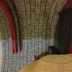Хостел в Смоленском Переулке комната для гостей