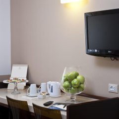 Astoria Palace Hotel 4* Стандартный номер разные типы кроватей фото 4