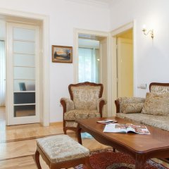Апартаменты Apartment Belgrade Center-Resavska Апартаменты с различными типами кроватей фото 10
