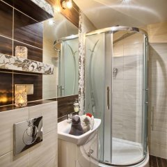 Отель Apartamenty i Pokoje w Willi na Ubocy Номер Делюкс фото 12