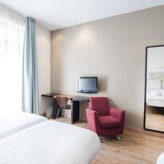 Отель Petit Palace Ruzafa 3* Стандартный номер фото 4