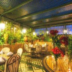 Отель Palais De Fès Dar Tazi Марокко, Фес - отзывы, цены и фото номеров - забронировать отель Palais De Fès Dar Tazi онлайн питание фото 3