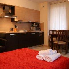 Valentina Heights Boutique Hotel 3* Семейные апартаменты с двуспальной кроватью фото 8