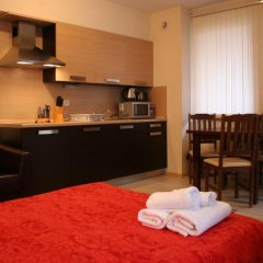 Valentina Heights Hotel 3* Семейные апартаменты фото 8