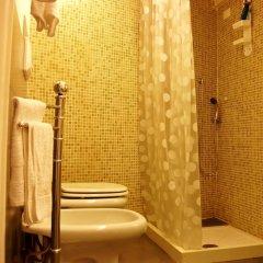 Отель Residenze Palazzo Pes ванная